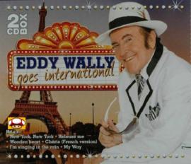 EDDY WALLY   *GOES INTERNATIONAL*   -BOX-