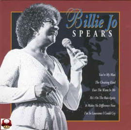 BILLIE JO SPEARS      * BILLIE JO SPEARS *