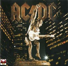AC/DC     * STIFF UPPER LIP *