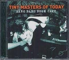 Tiny Masters Of Today      'Bang Bang Boom Cake'