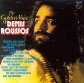 DEMIS ROUSSOS      *the Golden Voice *