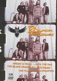 """The Black Crowes          """"Freak` n  Roll..."""""""