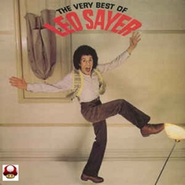 LEO SAYER     - the Very Best of... -
