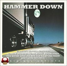 HAMMER DOWN     *20 DRIVING CLASSICS*