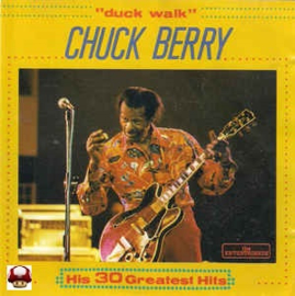 CHUCK BERRY      * DUCK WALK *