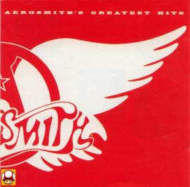 AEROSMITH 's   Greatest Hits  *