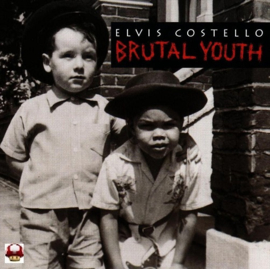 ELVIS COSTELLO     *Brutal Youth*