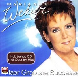 MARIANNE WEBER      * HAAR GROOTSTE SUCCESSEN *