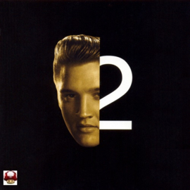 ELVIS PRESLEY   *2ND TO NONE*