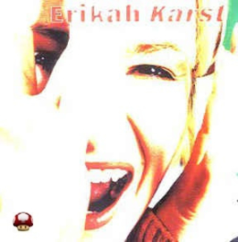 ERIKAH KARST      * the BUELLTON DIARIES *