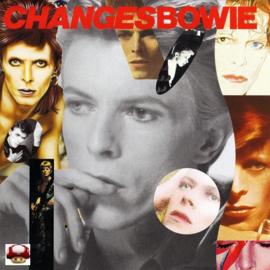 DAVID BOWIE   *CHANGES*