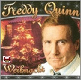 FREDDY QUINN      *WEIHNACHT*