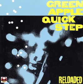 GREEN APPLE QUICK STEP      *Reloaded*