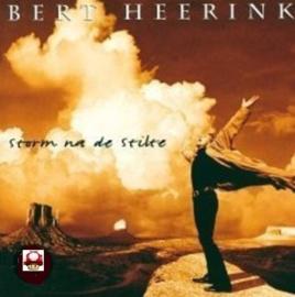 BERT HEERINK      * STORM NA DE STILTE *