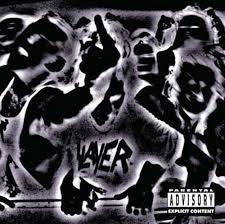 Slayer     'Undisputed Attitude'