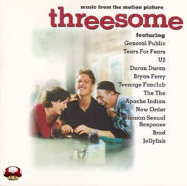 THREESOME   *