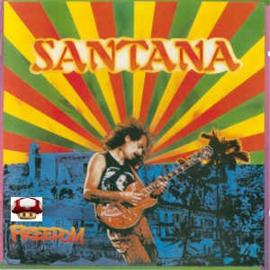 SANTANA      *FREEDOM*