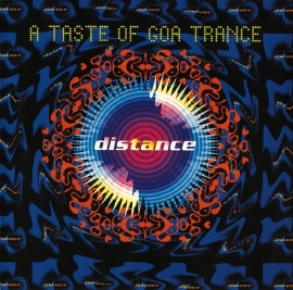 DISTANCE     - A TASTE OF GOA TRANCE -