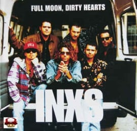 INXS     *FULL MOON, DIRTY HEARTS*