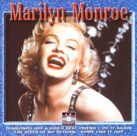 MARILYN MONROE   *HEAT WAVE*