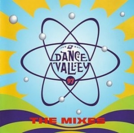 DANCE VALLEY   -97- the Mixes-