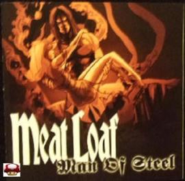 MEAT LOAF   *MAN OF STEEL*