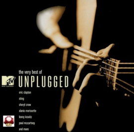 MTV UNPLUGGED          - the Very Best of... -