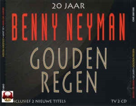 BENNY NEYMAN      * GOUDEN REGEN *