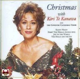 KIRI TE KANAWA      * CHRISTMAS with... *
