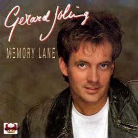 GERARD JOLING     *MEMORY LANE*