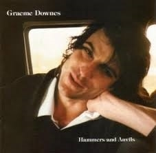 "Graeme Downes          ""Hammers and Anvils"""