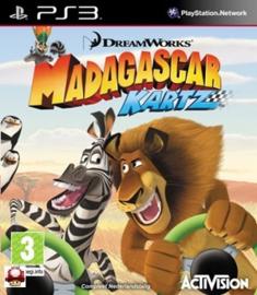 MADAGASCAR        - Kartz -   *