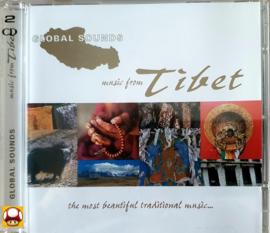 TIBET    * MUSIC FROM... *
