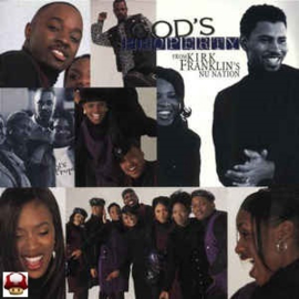 GOD's PROPERTY from KIRK FRANKLIN's NU NATION *