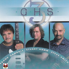 GAMBALE, HAMM & SMITH   *GHS 3*