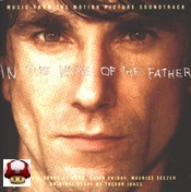 IN THE NAME OF THE FATHER       - original soundtracks-