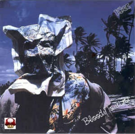 10 CC     *BLOODY TOURISTS-