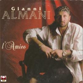 GIANNI ALMANI   *L'AMICO*
