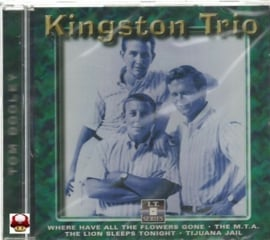 KINGSTON TRIO        *TOM DOOLEY*