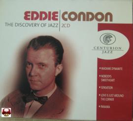 EDDIE CONDON   *EDDIE CONDON*