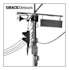 """Grace     """"Detours"""""""
