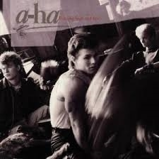 A-HA     * HUNTING HIGH and LOW *