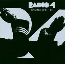 "Radio 4          ""Enemies Like This"""
