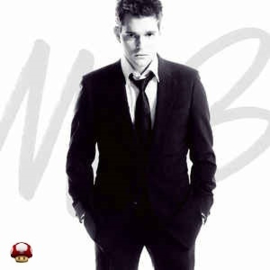 MICHAEL BUBLÉ      *IT's TIME*