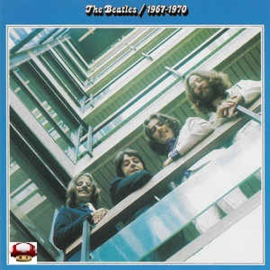 BEATLES, the   *1967 - 1970*