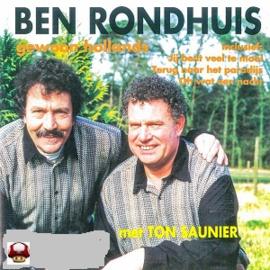 BEN RONDHUIS     *GEWOON NEDERLANDS*