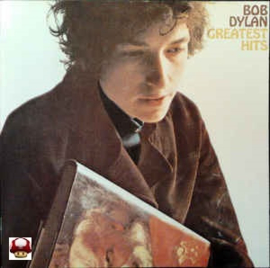 BOB DYLAN      * GREATEST HITS *