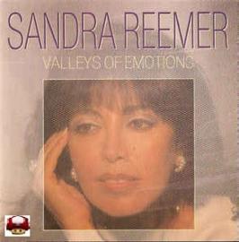 SANDRA REEMER      *VALLEYS OF EMOTIONS*