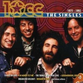 "10 CC       ""1975-1992 the Singles"""