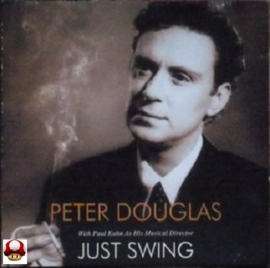 PETER DOUGLAS      - Just Swing -